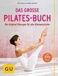 Das große Pilates-Buch, m. DVD