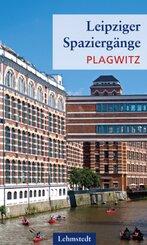 Leipziger Spaziergänge - Plagwitz