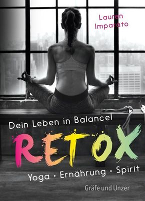 RETOX - Dein Leben in Balance!