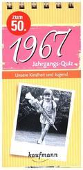 Jahrgangs-Quiz 1967