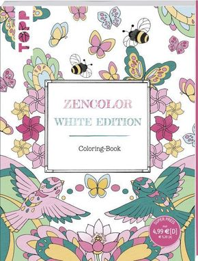 Zencolor White Edition