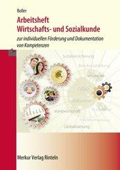 Arbeitsheft Wirtschafts- und Sozialkunde