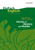 Edgar Alan Poe, Arthur Conan Doyle: Stories of mystery and murder