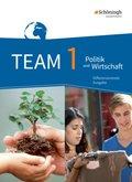 TEAM, Differenzierende Ausgabe Nordrhein-Westfalen, Neubearbeitung 2016: 5./6. Schuljahr; Bd.1