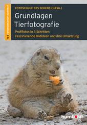 Grundlagen Tierfotografie