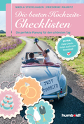 Die besten Hochzeits-Checklisten
