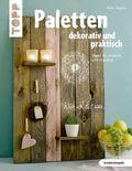 Paletten dekorativ und praktisch
