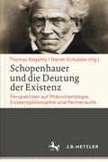 Schopenhauer und die Deutung der Existenz