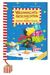 Weihnachtsgeschichten vom kleinen Raben Socke