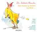 Die Audiobuch-Humorbox - Das kann ja heiter werden ..., 6 Audio-CDs
