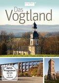 Das Vogtland, 1 DVD