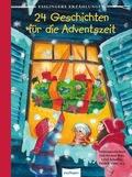 24 Geschichten für die Adventszeit