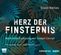Herz der Finsternis, 2 Audio-CDs