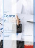 Conto, Realschule Bayern, Ausgabe 2015: 9. Jahrgangsstufe, Wahlpflichtfächergruppe II, Schülerband
