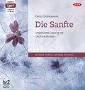 Die Sanfte, 1 MP3-CD