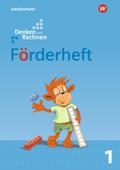 Denken und Rechnen, Allgemeine Ausgabe 2017: 1. Schuljahr, Förderheft