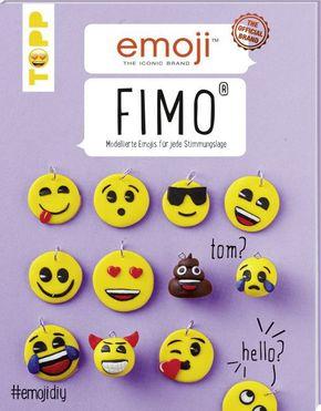 Emoji FIMO