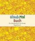 GlaubMalBuch, Begleitbuch