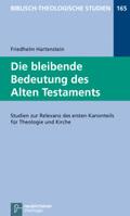 Die bleibende Bedeutung des Alten Testaments