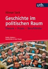 Geschichte im politischen Raum