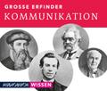 Große Erfinder: Kommunikation, 2 Audio-CDs
