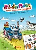 Geschichten vom Traktor Bulli