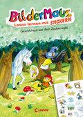 Geschichten aus dem Zauberwald