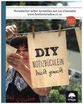 DIY Notizbüchlein - leicht gemacht