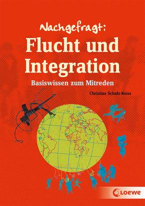 Nachgefragt: Flucht und Integration Basiswissen zum Mitreden