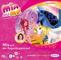 Mia and me - Mia auf der Regenbogeninsel, 1 Audio-CD