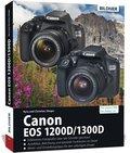 Canon EOS 1200D / 1300D