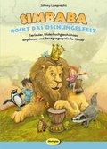 Simbaba rockt das Dschungelfest, m. Audio-CD