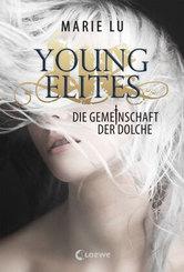 Young Elites (Band 1) - Die Gemeinschaft der Dolche