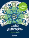 Mandala-Lichterzauber - Geisterstunde