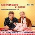 Schweinskopf al dente, 1 Audio-CD