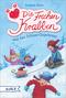 Die Frechen Krabben und das Schnee-Ungeheuer