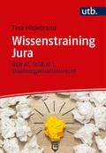 Wissenstraining Jura