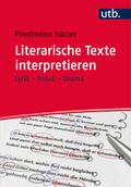 Literarische Texte interpretieren