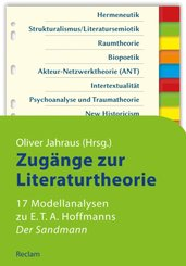 Zugänge zur Literaturtheorie