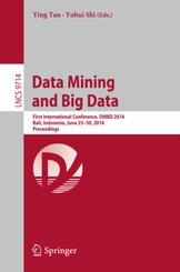 Data Mining and Big Data