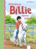 Frechdachs Billie, liebster Freund