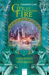 Chroniken der Unterwelt - City of Heavenly Fire