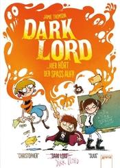Dark Lord - Hier hört der Spaß auf!!