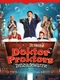 Doktor Proktors Zeitbadewanne, Filmausgabe