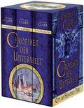 Chroniken der Unterwelt  Schuber (3 Bücher)