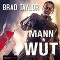 Mann in Wut, 10 Audio-CDs