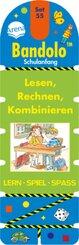Lesen, Rechnen, Kombinieren (Kinderspiel)