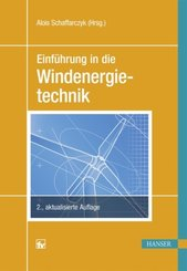 Einführung in die Windenergietechnik