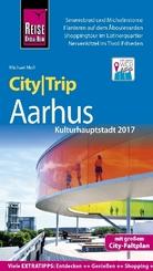 Reise Know-How CityTrip Aarhus (Kulturhauptstadt 2017)