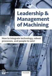 Leadership & Management of Machining